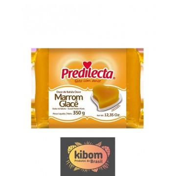 Marrón Glacé  (Dulce de...