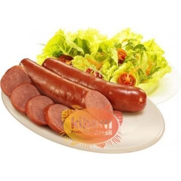 Chorizo Brasileño (Calabresa)