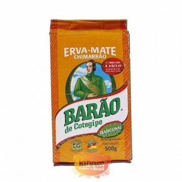 Hierba Mate Chimarrão Barao...