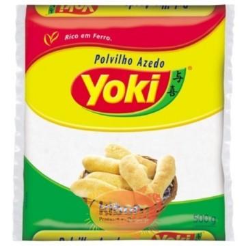 Almidón de yuca agrio Yoki