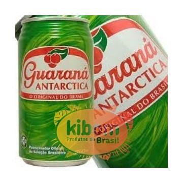 Refresco Guarana Antarctica...