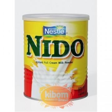 Leite em pó Nido Nestle