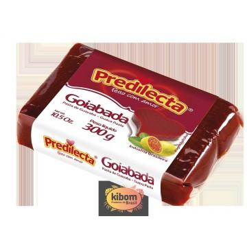 Pasta de Guayaba Predilecta...