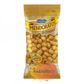 Amendoim Japones ''Mendorato''