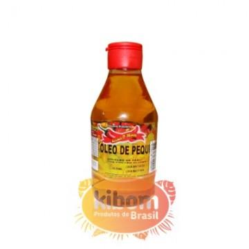 Oleo de Pequi Aroma D´Minas
