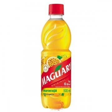 "Concentrado de Maracuja "" Maguary """