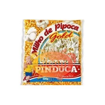Milho de Pipoca Pinduca