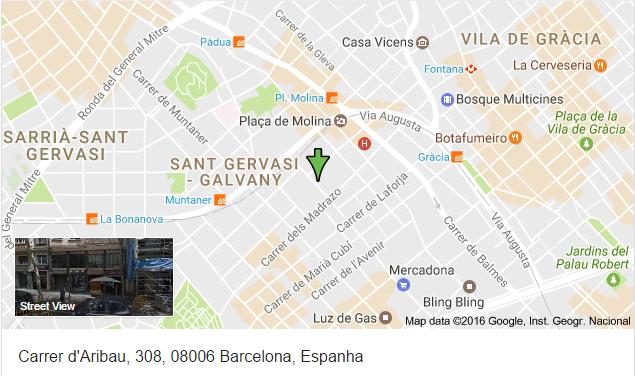 Kibom Barcelona