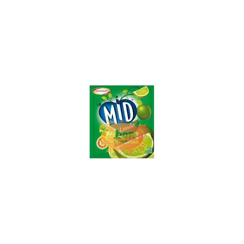 """Suco de Limao """"Mid"""""""