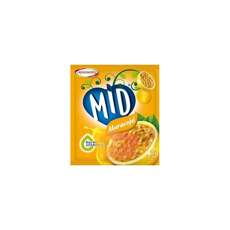 "Suco de Maracuja "" Mid"""