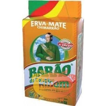 """Erva Mate Chimarrao """"Barao"""" 1 kilo"""