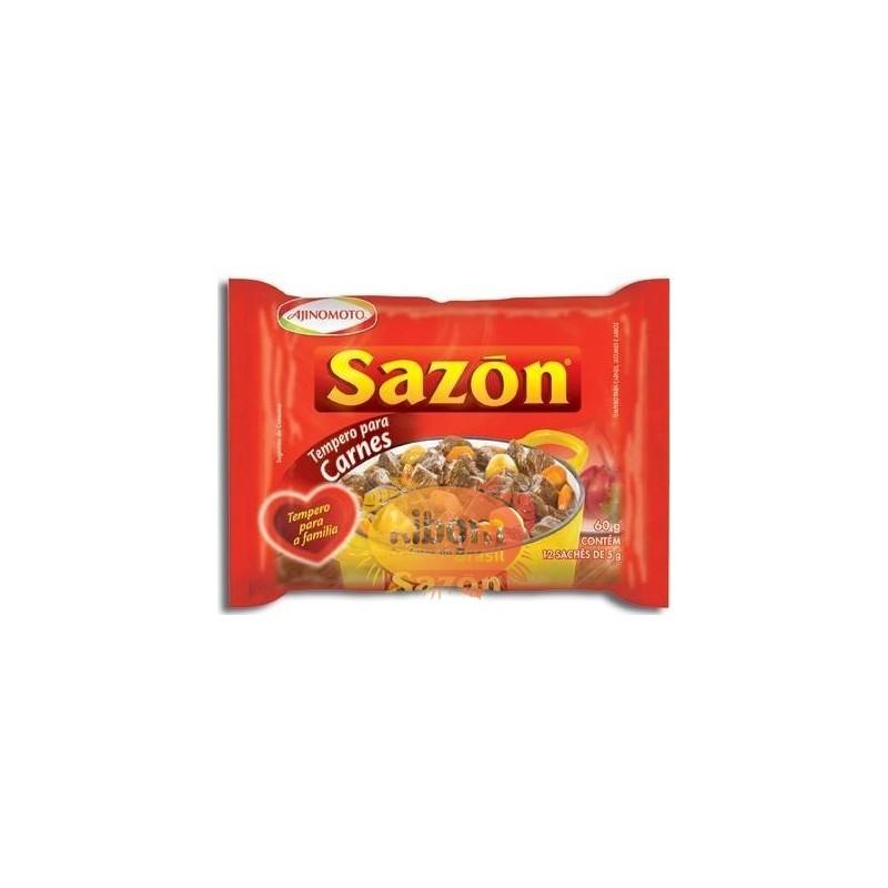 Sazon Rojo Carne