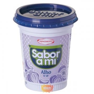 """Tempero Alho e Sal """"Sabor AMI"""""""