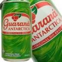 Guarana Antarctica lata