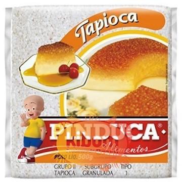 """Tapioca Granulada """"Pinduca"""" 500 grs"""